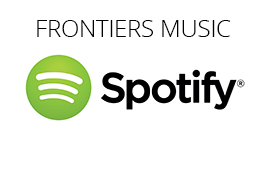 Frontiers Music Srl - Web Radio Spotify
