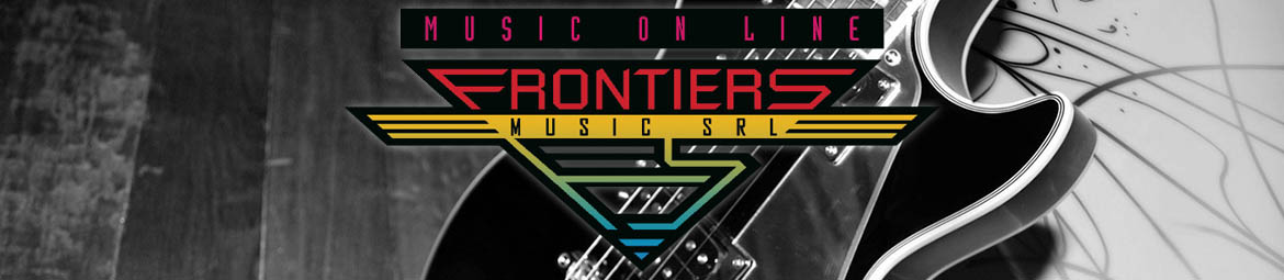 Frontiers Music Srl | Record Label