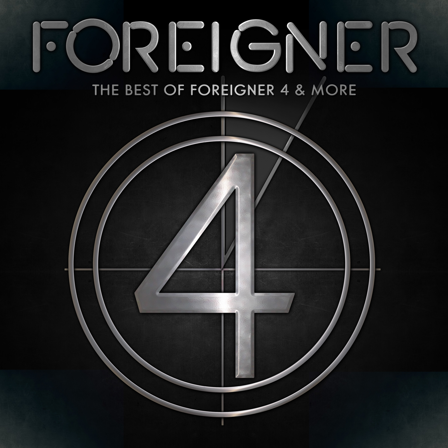 Foreigner (band) - Wikipedia